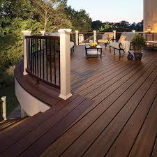 composite deck ideas. Perfect Composite Throughout Composite Deck Ideas N