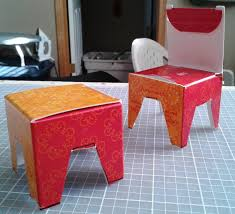 diy doll furniture. Free Diy Doll Chair And Table Furniture