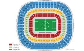 Inter Milan Vs Fc Bayern Munich Soccer Match On 7 30 At 5 P M International Champions Cup Presented By Heineken