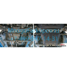 <b>Защита</b> картера двигателя на Тойота Фортунер - купить в ...