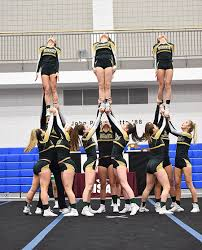 North Reading cheer places in States, earns invite to Nationals - Local  Headline News