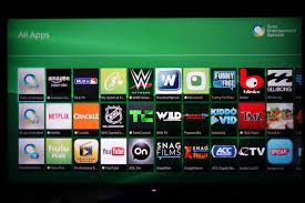 sony smart tv. sony bravia all apps smart tv u