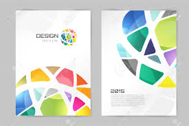 brochure template abstract brochure or flyer design template book design blank