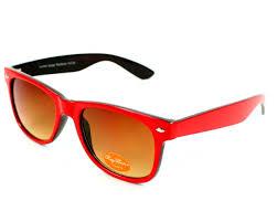 Sunglasses London Design London Design Rf2128 Redblack