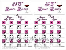 Bunco Score Sheets Template Best Wine Glass Bunco Score Sheet Scorecard Template Sheets Asctechco