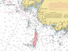 Niantic Tide Chart 60 High Quality Tide And Fishing Chart