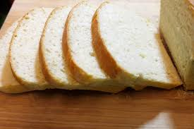 How To Make Homemade White Bread I Heart Recipes