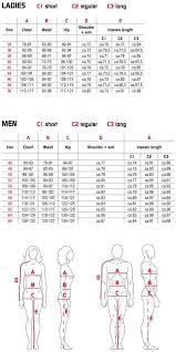 Jean Sizes Conversion Chart Correct Pants Size Conversions