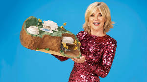 Anthea turner used to work on 'gmtv' (credit: Is British Children S Tv Threatened By Online Imports Culture The Sunday Times