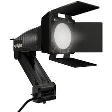 Camera Light On Computer Zylight Newz Led On Camera Light With Wireless Control