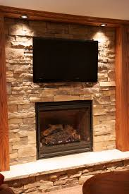 stone fireplaces with tvs north star pertaining to fireplace tv above prepare 15 architecture 49 exuberant pictures