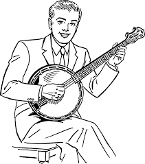 Image result for banjo