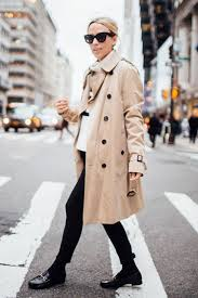 20 ways to style your favorite trench coat fashion blogger u0027damsel in dior u0027