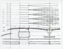 architectural design drawing San Francisco International Airport