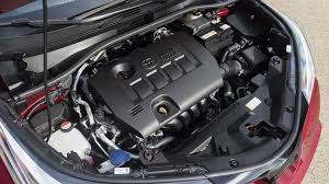 2018 toyota 2 5 liter engine. contemporary engine a second electrical motor gives power to the rears it lies where  differential would be in a traditional awd crossover with 2018 toyota 2 5 liter engine d