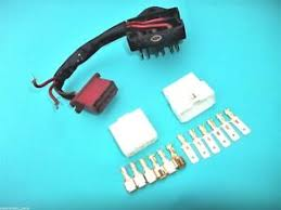 honda superdream cb250n cb400n fuse box block repair kit new image is loading honda superdream cb250n cb400n fuse box block repair
