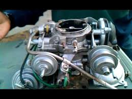 Toyota corolla carburetor help!! Carburetor problem! How to clean ...