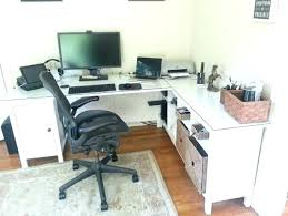corner office desk ideas. Hemnes Corner Desk Office Best Ideas On  S