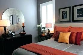 gray orange bedroom grey and ideas fair colors6 bedroom