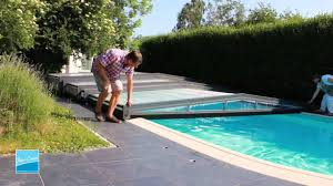 Abri Piscine Souple Gonflable Pool Up