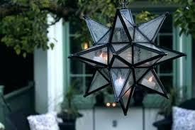 pottery barn outdoor lighting. Outdoor Moravian Star Light Best And Pottery Barn Lighting Christmas O
