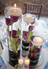 Fabulous Floating Candle Ideas for Weddings ~ we  this! moncheribridals.com