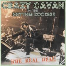 Image result for crazy cavan and the rhythm rockers