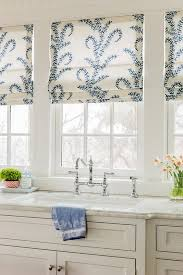 kitchen window treatments. Contemporary Kitchen Shades Are Amazing For Blocking Views From Outside When Itu0027s Needed Intended Kitchen Window Treatments I