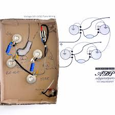 kit control electro cable es 335 vintage wiring harness gibson posé sur mon es 330 non comprise dans la transaction pour voir les dimensions