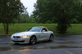 Coupe Series 2006 bmw z4 m roadster for sale : Test Drive: 2006 BMW Z4 3.0si