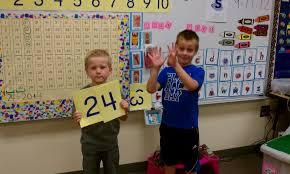 Math Expressions 120 Chart Math In Kindergarten Mrs Zettermans Kindergarten