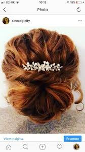 mobile hairstylist and make up artist wedding specialist in danderhall edinburgh gumtree