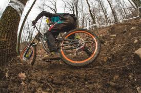 Dustin Mason - Greasy Goodness from the Pro GRT Windrock - Mountain Biking  Pictures - Vital MTB