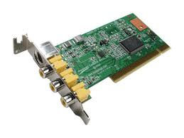 hauppauge impactvcb capture low profile card pci