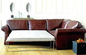 leather corner sofa bed stylish corner sofa bed leather corner sofa bed uk