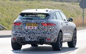 2018 jaguar f pace svr. fine pace photo gallery intended 2018 jaguar f pace svr 1