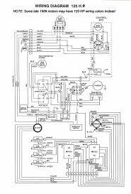 125HP_thru89_eng bayliner capri wiring diagram on bayliner capri wiring diagram