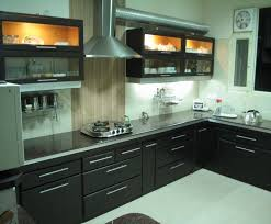 Modular Kitchen Designs India Home Interior Decor Ideas