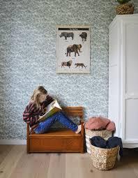 Natuur Behangpapier Roomblush Flashmagazinebe