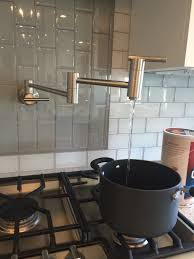 Interior Design Modern Kitchen Design With Pot Awesome Filler