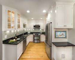 lighting for a small kitchen. smaller kitchen with well placed lights lighting for a small h
