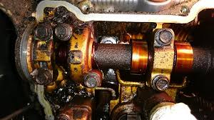 I picked at my valve cover sludge! - Toyota 4Runner Forum ...