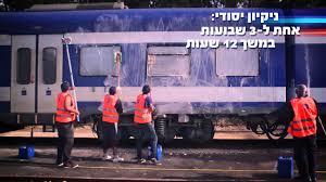 רכבת ריחוף מגנטי (נקראת גם רכבת מגלב, maglev באנגלית; רכ×'ת ישראל 80 שניות על ניקיון רכ×'ות Youtube