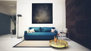 beautiful home interiors in art deco style