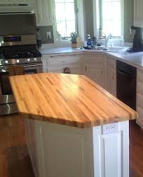 small kitchen island butcher block. Kitchen Island Butcher Block Top Awesome Simple And Neat Decoration Using White Wood Educonf Of Small O