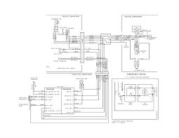 frigidaire refrigerator wiring schematic frigidaire frigidaire refrigerator parts model fftr1814qw3 sears partsdirect on frigidaire refrigerator wiring schematic