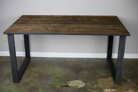 industrial style office desk modern industrial desk. remarkable modern industrial office furniture dining table desk mid century rustic style