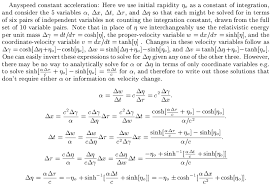 constant acceleration equations for rotational motion