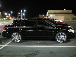 2007 Chevy Impala Factory Rims - carreviewsandreleasedate.com ...