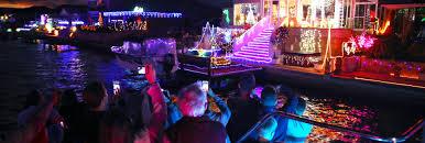 Mandurah Christmas Lights Boat Hire Perth Christmas Events Places To Celebrate Destination Perth